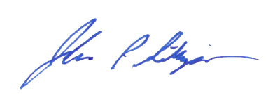 Constable Signature